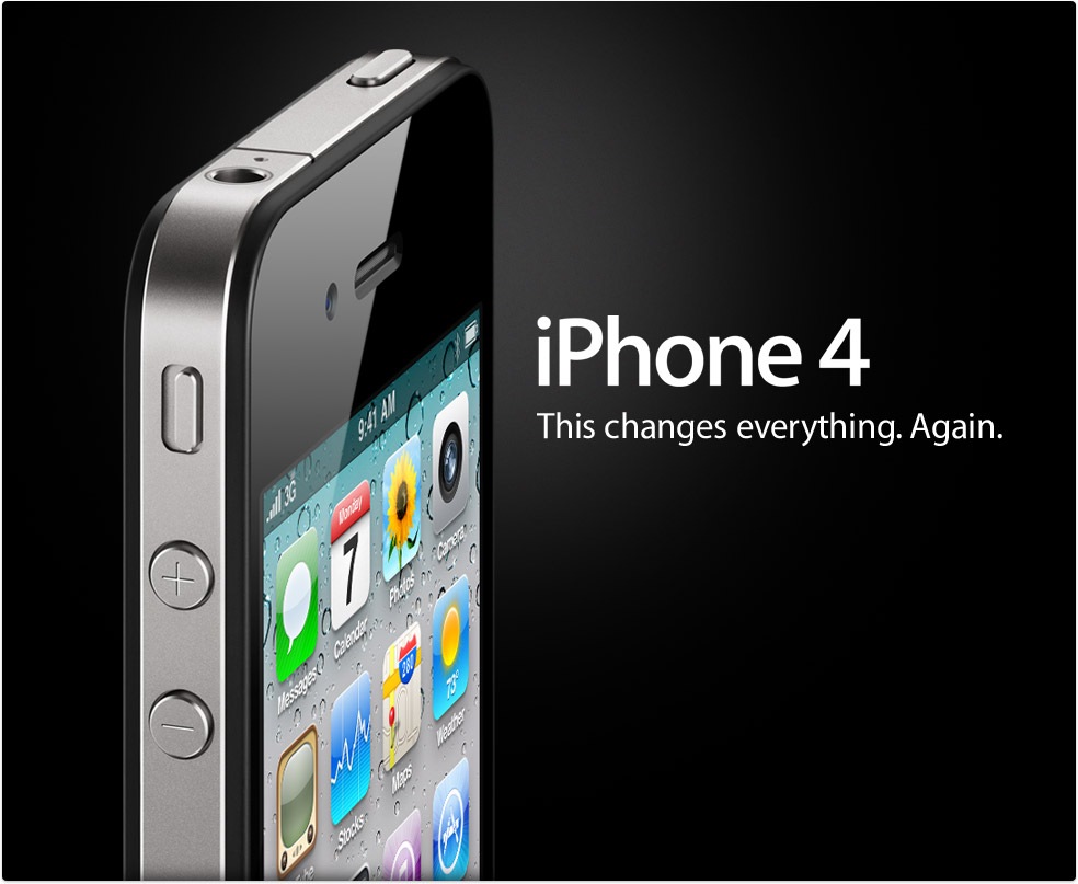 iPhone 4GS – živě s Dotekomániíí