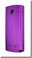 Nokia 5250: levný dotykáč
