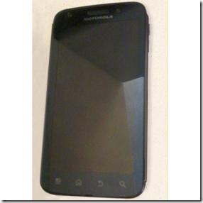 Motorola Olympus: první informace o chystané androidí královně!