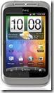 HTC na MWC 2011 zklamalo, dočkáme se dvoujádra?