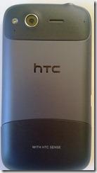 HTC Desire S : rychlík s pevnou konstrukcí
