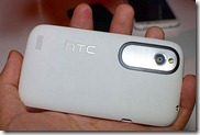 První HTC dual-SIM jen pro Čínu? [foto]