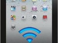 Tablety jsou z 90 % připojeny pouze k Wi-Fi