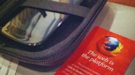Mozilla rozdává telefony Nexus S se systémem Boot to Gecko