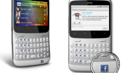 "HTC a Facebook ""zase"" spolu?"
