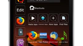 Canonical chystá Ubuntu Phone OS