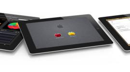 Face unlock a přepínání uživatelů na iPadu