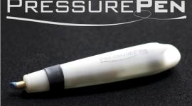 PressurePen: Kreslení a psaní na tabletu