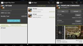 Google Play přidává předplatné