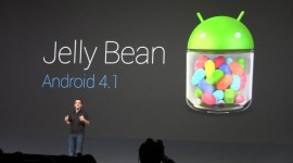 Jelly Bean na Galaxy Nexus [video]