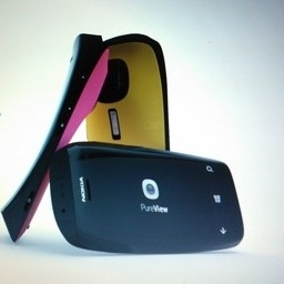 [Potvrzeno] Nokia: PureView pro Windows Phone bude