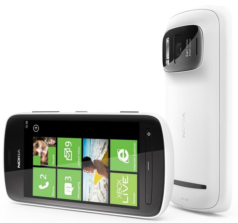 Nokia zve na MWC – představí PureView Windows Phone?