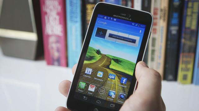 Motorola dostala v Německu zákaz prodeje Androdích zařízení