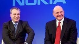 Stephen Elop prozradil datum uvedení WP8