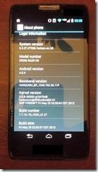 Motorola Droid Razr HD znovu na scéně