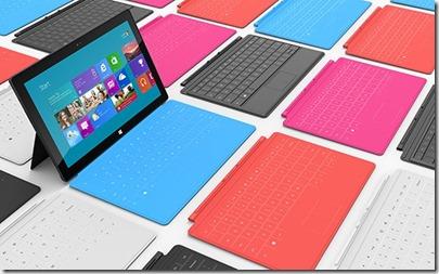 Překvapivá cena Surface: Opravdu už za 4 tisíce?