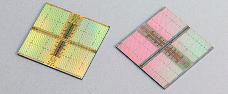Samsung Develops Mobile DRAM with Wide I/O Interface