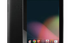 Důkaz o Nexusu 7 3G?