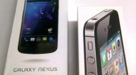 "Od iPhonu k Nexusu: ""Cesta na druhou stranu"""