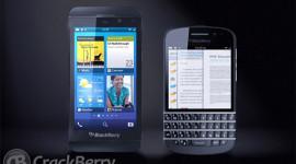 Blackberry 10: Takhle budou vypadat zařízení série L a N