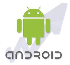 android-sales-up