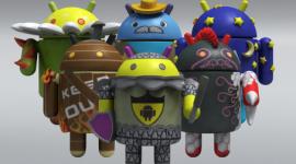 Postavte si svoji Android figurku ve 3D!