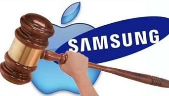 """Samsung vs. Apple: """"porotce byl zaujatý a mstil se"""""""
