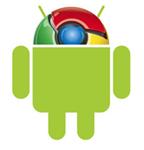 Chrome pro Android – výrobci budou potřebovat licenci