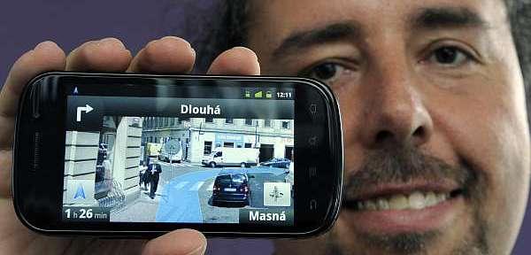 Apple si chce patentovat navigaci typu Waze