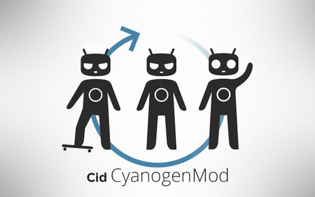 Zakladatel CyanogenMod odchází od Samsungu