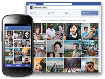 Facebook-Android-Auto-Upload