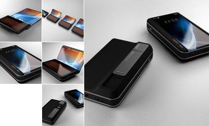Zobrazit album Flex Display Phone