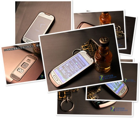 Zobrazit album Nokia C7