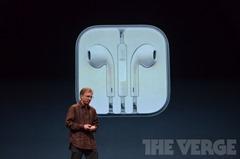 Nový iPhone 5 je na světě
