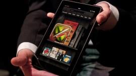 Amazon představí vylepšenou řadu tabletů Kindle Fire