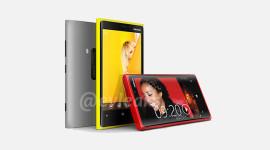 Nokia Lumia 920 – bezdrátové nabíjení, 32GB paměti a 8Mpx fotoaparát