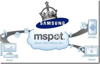 mSpot-Samsung-Acquire-Buy-Cloud-App