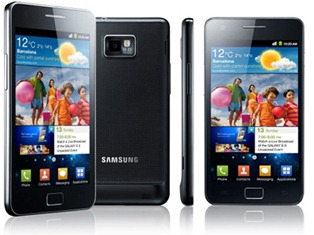 Samsung Galaxy S 2–video review