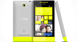 HTC útočí s modely 8S a 8X.