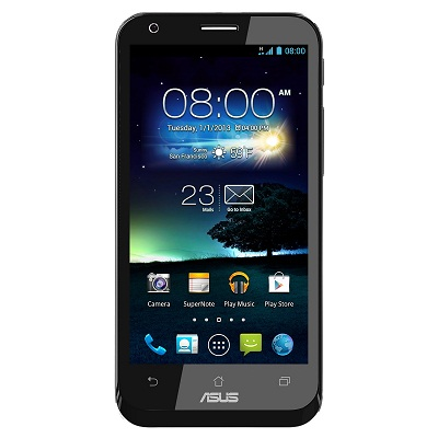 Asus se pustí do výroby smartphonů