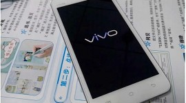 Vivo X1 – nejtenčí mobil světa (bez brady)