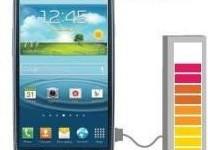 iPhone 5 vs. Galaxy S3 – kolik stojí nabíjení?