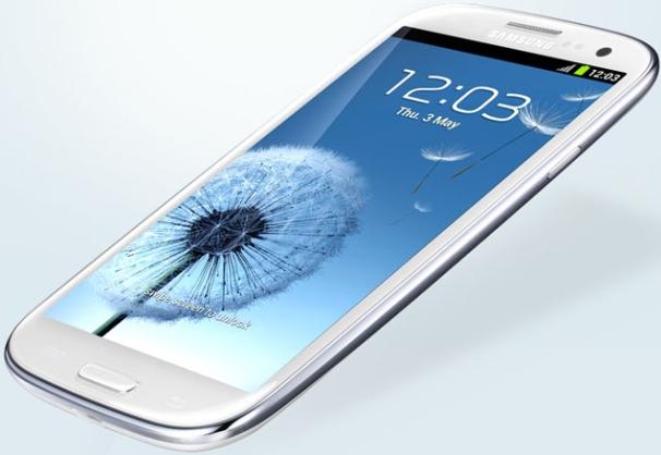 Mobile Choice Awards 2012: Samsung Galaxy SIII vítězem