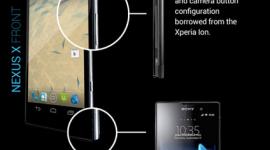 Xperia Nexus je podvrh – zde je důkaz