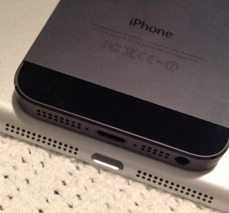 Novinky o iPadu Mini a pár dalších fotek