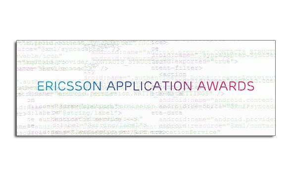 Ericsson zve Android vývojáře na Application Awards 2013!