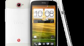 HTC One S Special Edition – nový přírůstek