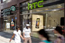 Přijďe si pro HTC 8X a dostanete k němu Xbox zdarma