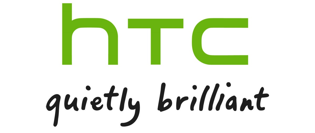 Logo společnosti HTC
