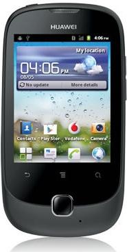 Huawei Ascend Y100: Levná vstupenka do Android světa